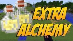 Extra Alchemy Mod 1.10.2   Gta Gaming   Scoop.it