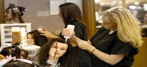 Steps To Help You through Your Cosmetology Training | annihankk - Links | Scoop.it