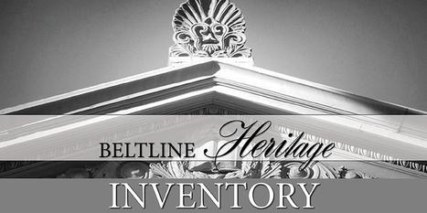 . beltline heritage | Beltline.ca | Sustainable Historic Buildings | Scoop.it