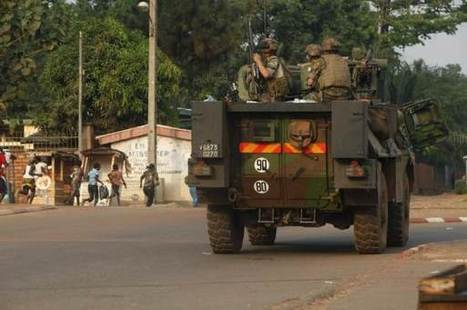 Peacekeepers accused of abusing children in Central African Republic - U.N. | African News Agency | Scoop.it