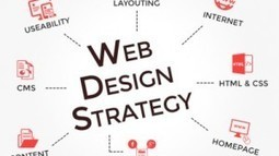 3 Types of Layouts Used by a Website Designing Company | Web Designing And Seo Company | Scoop.it