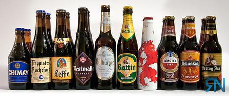 El porqué de los colores de las botellas de cerveza | Microsiervos (Curiosidades) | Educacion, ecologia y TIC | Scoop.it