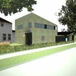 Gorgeous, Tiny Solar House Runs On Plug-n-Play Solar Panels | Sustainable Futures | Scoop.it