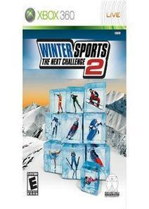 WINTER SPORTS 2 FOR XBOX 360 | AVC Distributor | Xbox 360 Games | Scoop.it