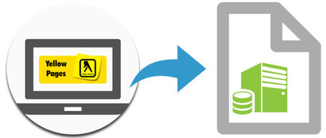 Yellow Pages Data Scraper – How It Can Be Beneficial for Your Business? #YellowPagesDataScraper #WebScraping   Web Data Scraping Services   Scoop.it
