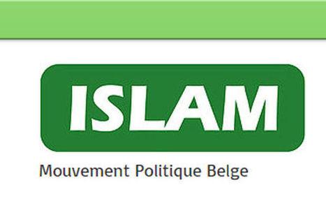 Le parti ISLAM veut créer des sections dans les 19 communes bruxelloises | Politici in Brussel | Scoop.it