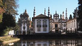 CONCHAPEC (viajes): VIAJE A PORTUGAL: BRAGA Y PALACIO DE MATEUS | Portugal | Scoop.it