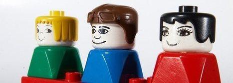 Little Blocks Build Big Bridges for Kids | Autism & Special Needs | Scoop.it