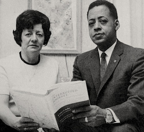 The Betty and Barney Hill Abduction | UFOs! Evidence and Speculations | Scoop.it