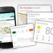 How to get the best out of Google Now   3D Virtual-Real Worlds: Ed Tech   Scoop.it