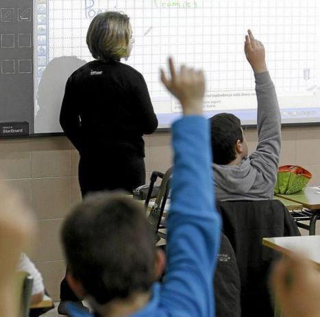 La OCDE dice que el sistema educativo español no corrige las desigualdades | La Mejor Educación Pública | Scoop.it