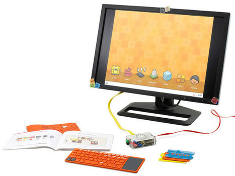 Inspired by Lego, fuelled by creativity: Linux-based Kano kit wants to get kids hacking again | ZDNet | Kids Learning Tech | Scoop.it