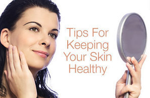 Wanna Have a Scintillating / Healthy Skin? | Latest Updates | Scoop.it