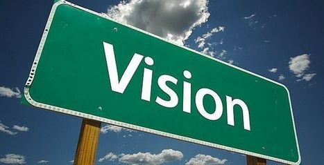 Making Choices: Choosing Your Vision : Actions speak louder than words … | The e.MILE People Development Magazine | Scoop.it