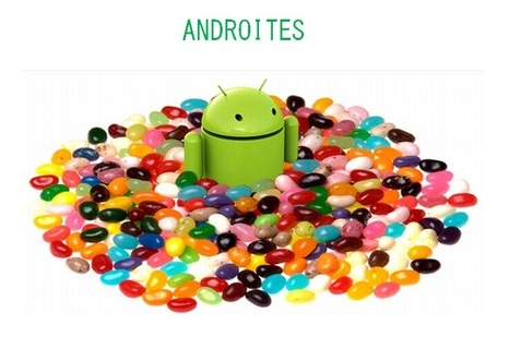 Google Follows A Strategy For Androites To Access 5.0 Jelly Bean | AndroidTuition | Scoop.it