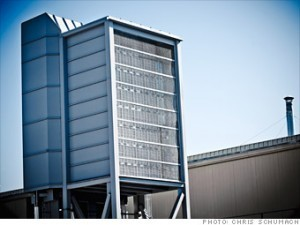 The business of cooling the planet | Emerging Technologies & Innovation | Scoop.it
