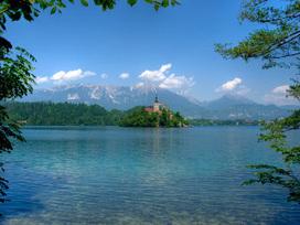 La Slovénie: petite Suisse des Balkans | voyage-voyage: mon ptit tour | Scoop.it