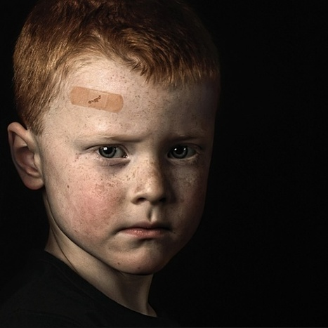Outstanding Portrait Photography | Everything Photographic | Scoop.it