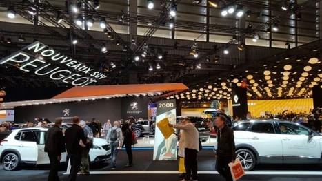 Les équipementiers indispensables aux services connectés automobiles | Axeal- revue de presse _ commerce | Scoop.it