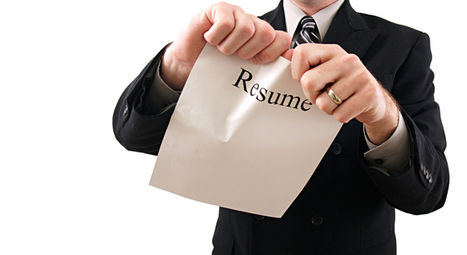 7 Resume Myths That Won't Get You Hired | Glassdoor Blog | English for HR and working life | Scoop.it