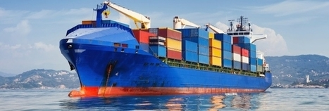 EU shipping could be forced to report CO2 emissions | Sustainability Science | Scoop.it
