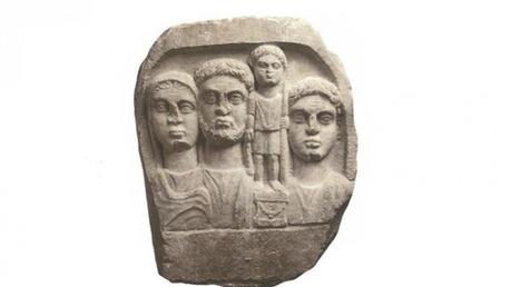 Annonce : Colloque international « Les politiques familiales dans les mondes antiques » | La Revue Antique | Scoop.it