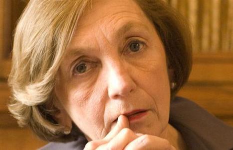 Concernant madame Bricq, aussi écologiste que ma voisine de palier | Le Côté Obscur du Nucléaire Français | Scoop.it