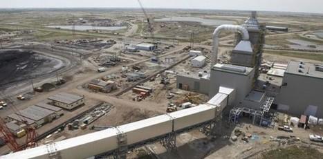 Canadá lança o primeiro projecto mundial de captura e armazenamento de CO2 atmosférico   ecotourisnovation   Scoop.it