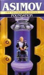 Foundation Book Review   Fantasy books   Scoop.it