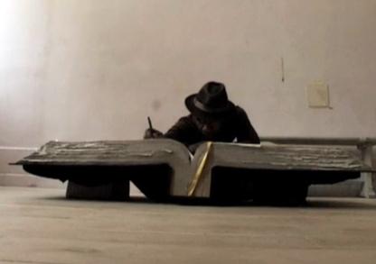 Un hymne à l'écriture manuscrite dans une nouvelle galerie numérique - Moleskine ® | art move | Scoop.it