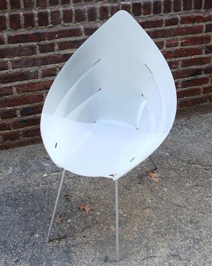 Zip Chair by Chen Liu | TotalDesign | Scoop.it