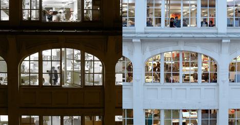 Des designers chez les chercheurs. Rencontre avec l'ENSCI – Les Ateliers   ★ Sciences & numérique   Scoop.it