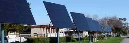Electricité photovoltaïque, le tarif de rachat en hausse | Economie Responsable et Consommation Collaborative | Scoop.it