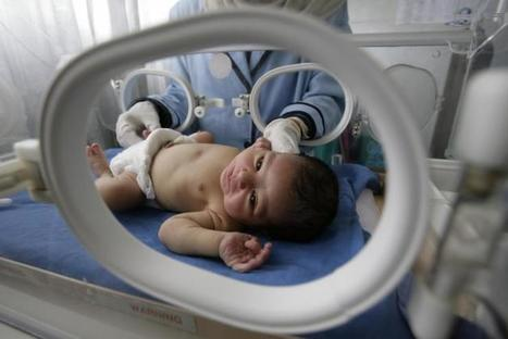Premature Babies Are Less 'Wealthy' As Adults, Lack Greater Mathematical Abilities | ESRC press coverage | Scoop.it