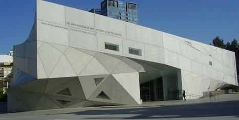Comment les musées renouvellent la ville | Autour de l'architecure | Scoop.it