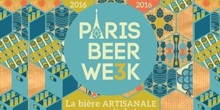 La Paris Beer Week du ZéBU — ZONE-AH! pour l'agriculture urbaine | Agriculture urbaine, architecture et urbanisme durable | Scoop.it