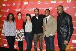 SUNDANCE FILM FESTIVAL: FRUITVALE MOVIE REVIEW - Thick Fabulous Life | Thick Women | Scoop.it