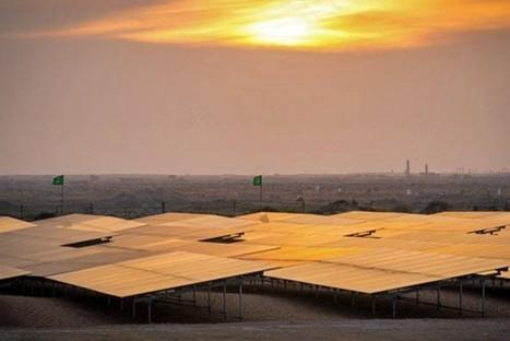 Inaugurada maior usina solar fotovoltaica da África   Reciclando com Sustentabilidade e Amor a Vida   Scoop.it