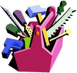 Collection of eLearning Tools | A&H: Technology Enhanced Learning | eLearning tools | Scoop.it