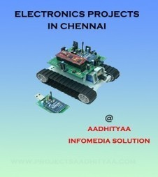 Now IEEE Electronics projects available in Chennai   prakashsblog   aadhityaainfomedia   Scoop.it