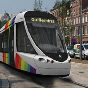 Dix minutes de film pour comprendre le tracé du tram à Liège (vidéo) | Réalité augmentée and e-commerce | Scoop.it