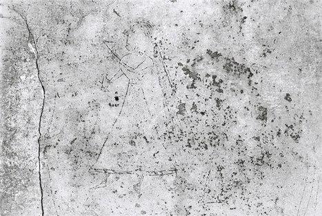 Τα χαράγματα των Προπυλαίων ως μαρτυρίες ανθρώπινης παρουσίας - Αρχαιολογία Online | HISTORY RESEARCHER | Scoop.it