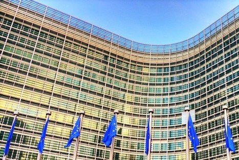 ECN welcomes EC's report on crowdfunding market - European Crowdfunding Network | Crowdfunding | Scoop.it