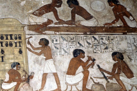 11 Things You May Not Know About Ancient Egypt — HISTORY Lists   Ancient African Mathematics   Scoop.it