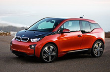 BMW Takes Positive Step in Electric Vehicle Field With i3 - Wall Street Journal | Future Car | Scoop.it