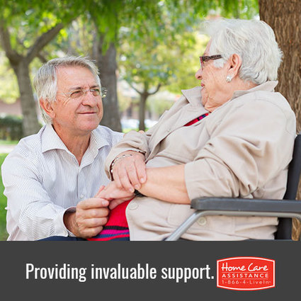 How to Manage Advancing Dementia Care | Home Care Assistance Annapolis | Scoop.it