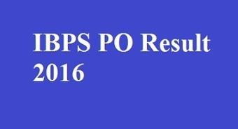 IBPS PO Result 2016 | Mintbeatz | Scoop.it