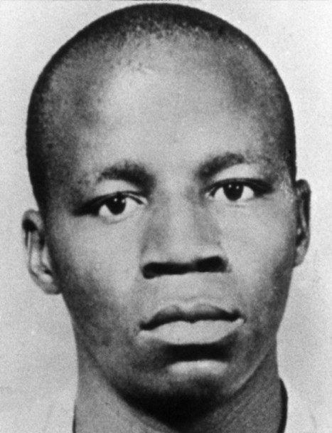SOLOMON MAHLANGU:  ANCCadres | They put Afrika on the map | Scoop.it