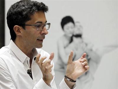 José C. Martínez presenta el proyecto de la CND-Clásica « Maria ...   Compañía Nacional de Danza CLÁSICA   Scoop.it
