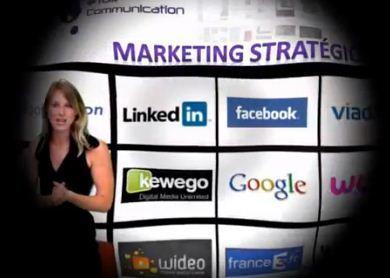 Marketing Stratégique et Vidéo | e-toile-communication | Scoop.it